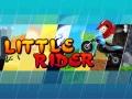 Igra Little Rider