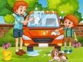 Spēle Car Wash Hidden