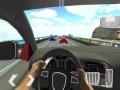 Drive in Traffic: Race The Traffic 2020 קחשמ