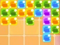 Juego Candy Cube