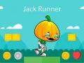 Jeu Jack Runner