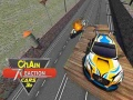 Игри Impossible Chain Car Race