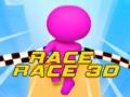 Cluiche Race Race 3D