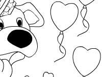 Игра Happy puppy
