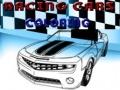 Permainan Sport Cars Coloring