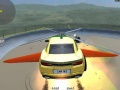 Lalao Supra Crash Shooting Fly Cars