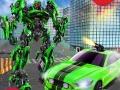 Spel Grand Robot Car Transform 3d