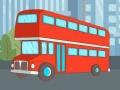 Spel Bus Jigsaw