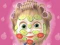 Girl Beauty Shop קחשמ