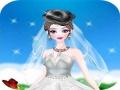 Spel Happy Wedding Dressup