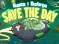 თამაშის Buzz & Delete Save the Day