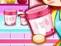 Игра Ice cream 3