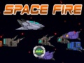 Spel Space Fire