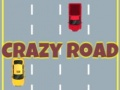 Joc Crazy Road