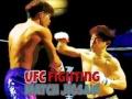 ເກມ UFC Fighting Match Jigsaw