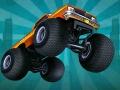 თამაშის Zombie Killer Truck Driving