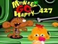 Game Monkey Go Happy Stage 427
