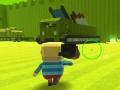 თამაშის Kogama: Green vs Yellow