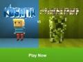 თამაშის Kogama vs. Minecraft