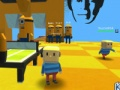Igra Kogama: Minions Parkour