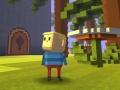 Game Kogama: Mario Land Adventure