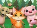 თამაშის Cute Animals