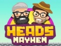 Игра Heads Mayhem