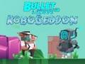 Игра Bullet League Robogeddon
