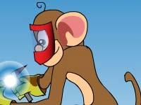 Игра Monkey welder