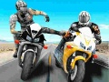 Ігра Moto Bike Attack Race Master