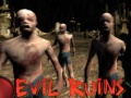 Jeu Evil Ruins