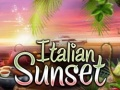 Jeu Italian Sunset