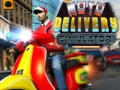 Igra Moto Delivery Simulator