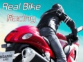 Игра Real Bike Racing