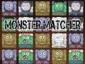 Monster Matcher ﺔﺒﻌﻟ