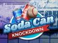 Žaidimas Soda Can Knockout