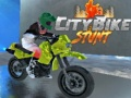 Ігра City Bike Stunt