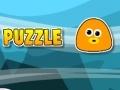 Игра Aqua Jelly Puzzle