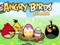 Hra Angry Birds seasons