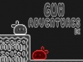 Jeu Gum Adventures DX