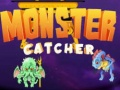 Hra Monster Catcher