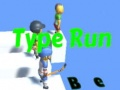 Spel Type Run