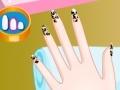 Игра Celebrity's Nail