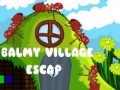 Balmy Village Escape ﺔﺒﻌﻟ