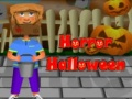 Game Halloween Horror