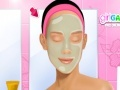 Игра Hilary's Show Rush Makeover
