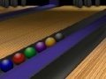 Spiel 10 Pin Alley