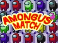 Jeu Among us Match