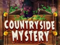 Jeu Countryside Mystery