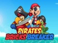 Spel Pirate Bricks Breaker